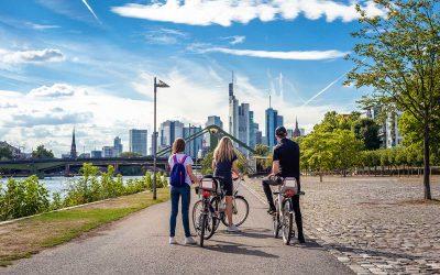 Verano Alemania – Munich y Frankfurt con clases – familia o residencia