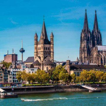 Alemania - Año Escolar en Colegio público y familia