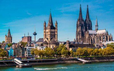 Alemania – Año Escolar en Colegio público y familia