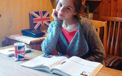 Verano Gran Bretaña – Inglés en casa del profesor
