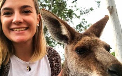Australia – Trimestre Académico en High School