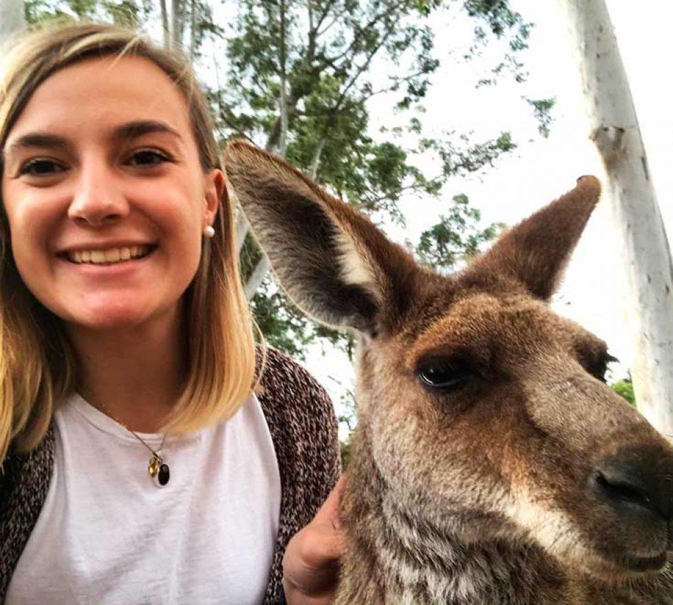 Australia - Trimestre Académico en High School