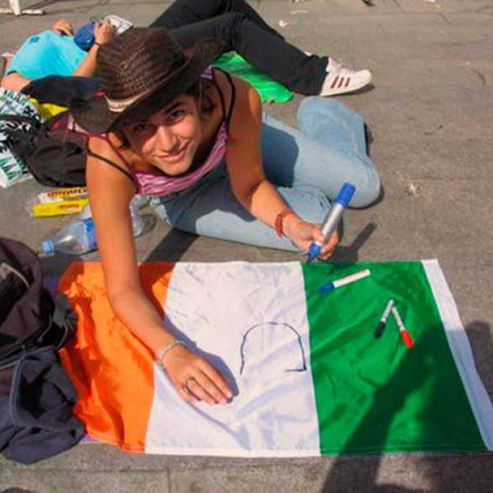 Irlanda - Año Escolar en Colegio Privado en Internado (Boarding)
