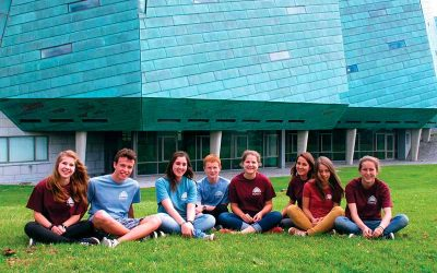 Verano Irlanda – Galway en familia o residencia