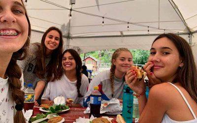 Verano Canadá – Área de Toronto, Programa Teen