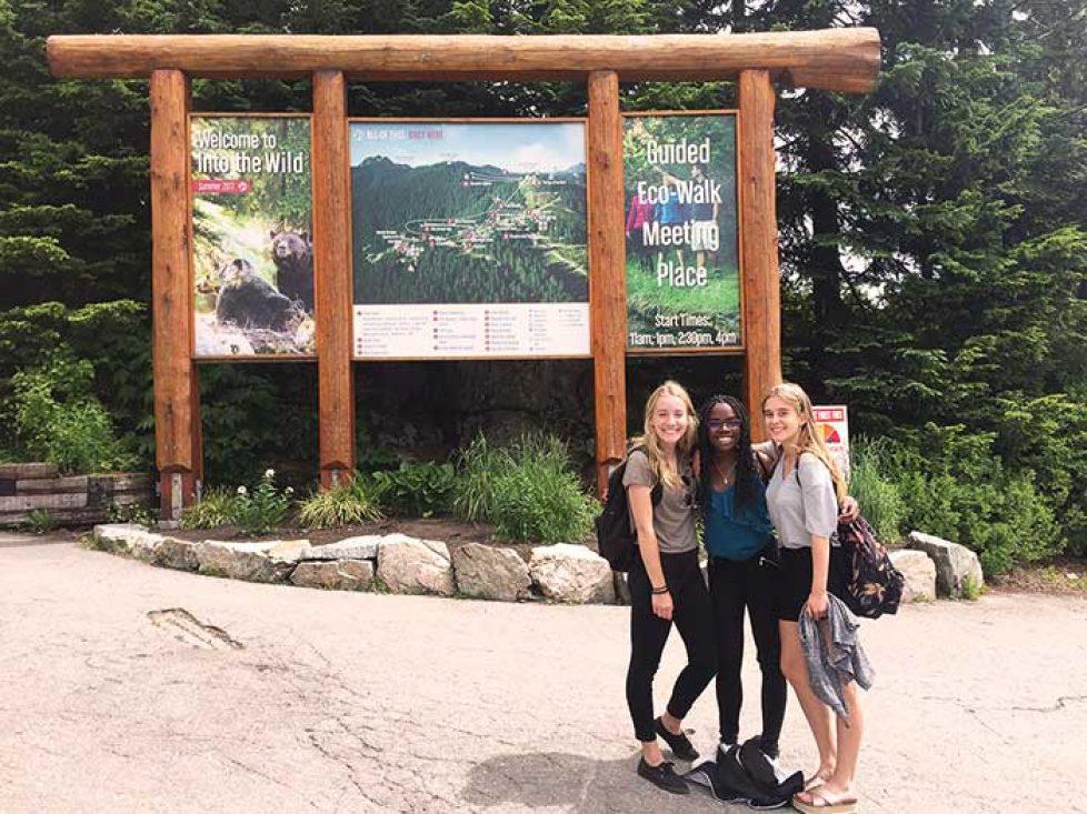 Verano Canadá - Toronto, Victoria y Vancouver - Inmersión total en familia