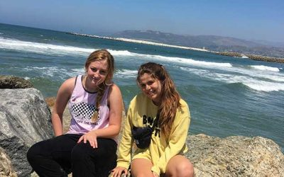 Verano EEUU – Área de San Francisco