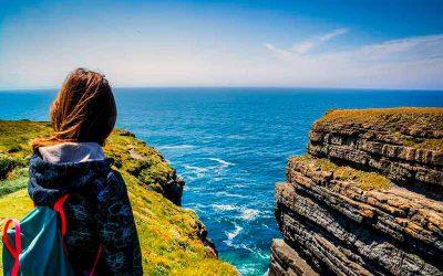 Verano Irlanda – Condado de Donegal inmersión en familia