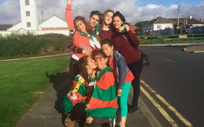 Irlanda – Trimestre en Colegio