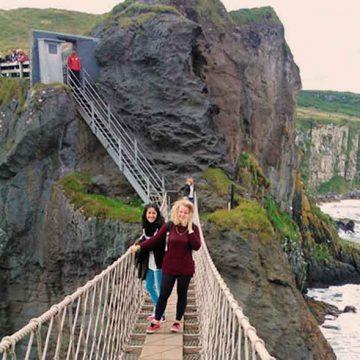 Verano Noreste de Irlanda para toda la familia