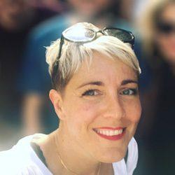 Carla Sevilla Directora Año Escolar