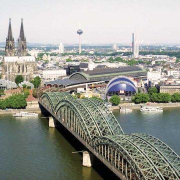 Verano Alemania - Colonia, Augsburgo, Berlin, Nuremberg, Wiesbaden con clases - familia