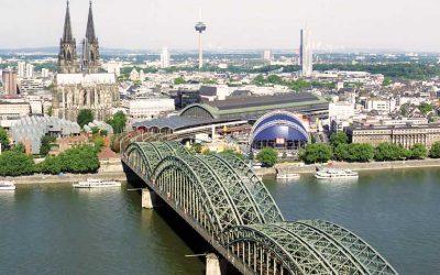 Verano Alemania – Colonia, Augsburgo, Berlin, Nuremberg, Wiesbaden con clases – familia