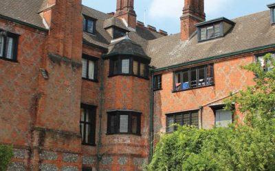 Verano Gran Bretaña – SHIPLAKE COLLEGE (Henley on Thames)