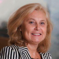30 años de experiencia en el mundo de la consultoría como Management Director en Accenture. Actualmente actúa como Business Angel (B.A.) inversora en iniciativas propias de negocio. Miembro de Consejos de Administración, además de CEO y responsable del desarrollo de negocio de ITEA.