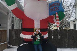 Navidad en USA
