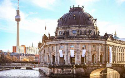 Alemania – Año Académico en Colegio público y familia