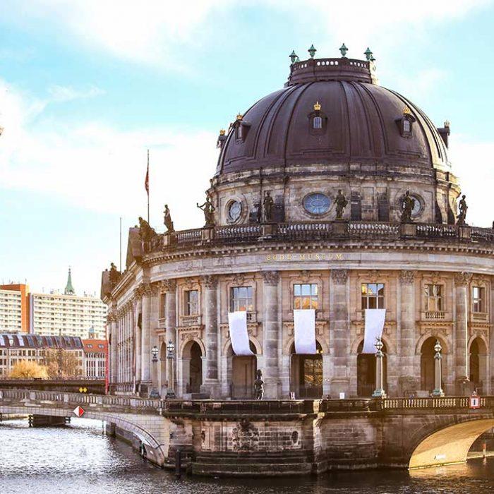 Alemania ciudad