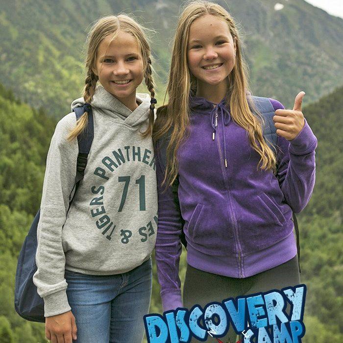 campamento exploración discovery natukcamp