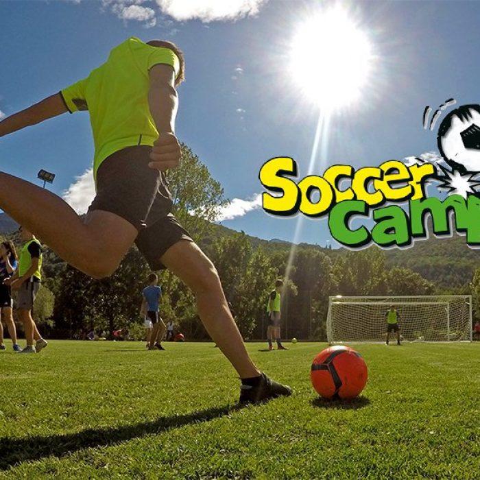 Campamento futbol soccer natukcamp