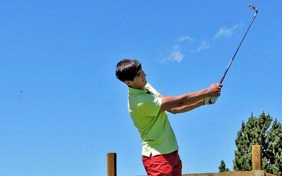 Golf Camp en Rialp. Campamentos de verano en inglés o francés