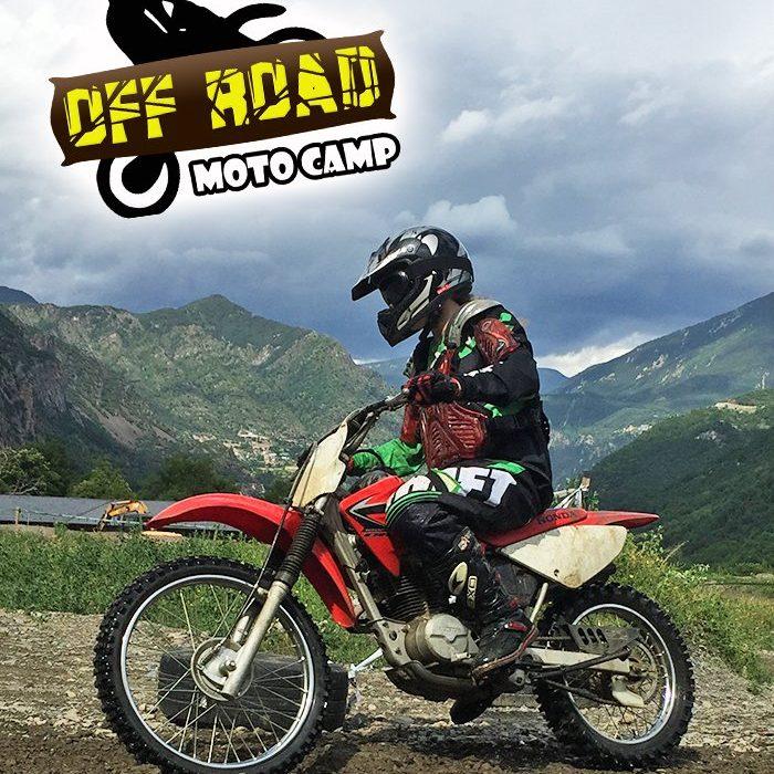 campamento motocross offroad natukcamp
