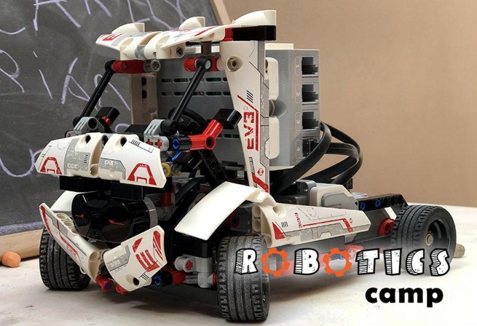 campamento robotica natukcamp