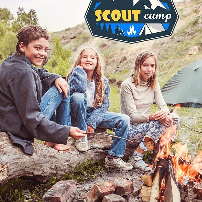 campamento scout natukcamp