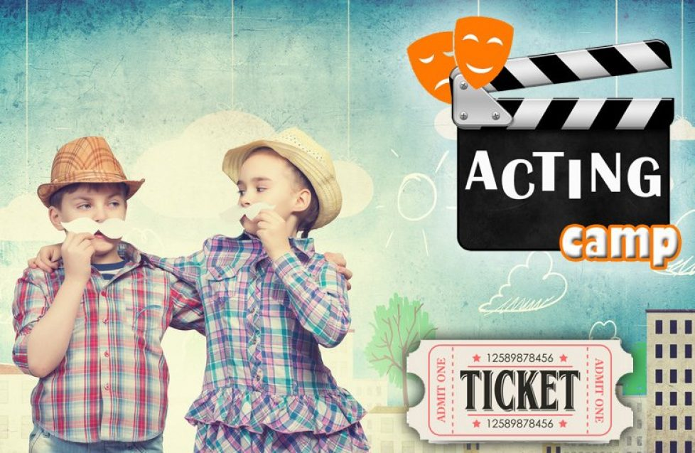 campamento teatro cine acting natukcamp